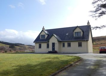 Thumbnail 4 bed detached house for sale in Trien, Satran, Isle Of Skye