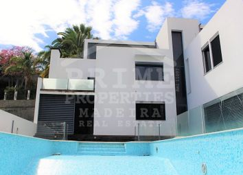 Thumbnail 4 bed detached house for sale in São Martinho, São Martinho, Funchal