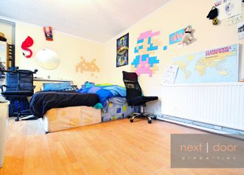 Thumbnail 4 bed flat to rent in Caldwell Street, London