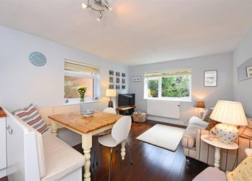 Thumbnail 2 bed flat for sale in Wellesley House, 27 Denmark Avenue, Wimbledon