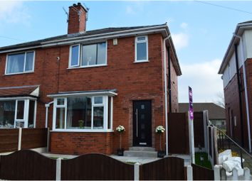 Thumbnail 2 bed semi-detached house for sale in Oakdene Road, Middleton
