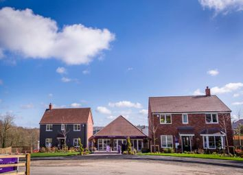 Thumbnail 3 bed semi-detached house for sale in Hollybrook Place, Rownhams Lane, Southampton