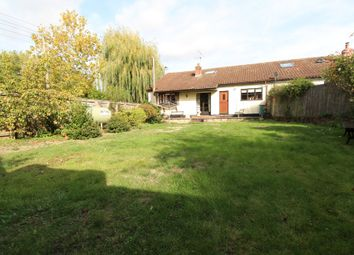 Thumbnail 3 bed barn conversion for sale in The Street, Little Bealings, Woodbridge