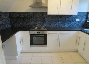 Thumbnail 2 bed property to rent in Nares Road, Rainham, Gillingham