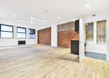 Thumbnail Industrial to let in Hoxton Square N1, London
