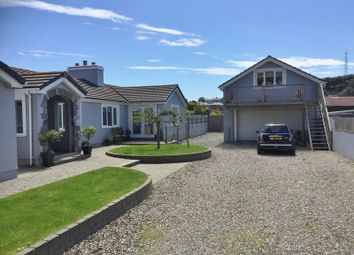 Thumbnail 5 bed detached bungalow for sale in Ballagreiney, Station Road, Port St Mary