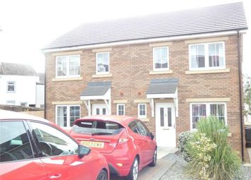 Thumbnail 3 bed semi-detached house for sale in Ceda Park, Whitehaven, Cumbria