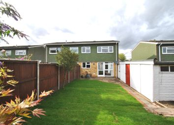 Thumbnail 3 bed semi-detached house to rent in Romany Close, Letchworth Garden City