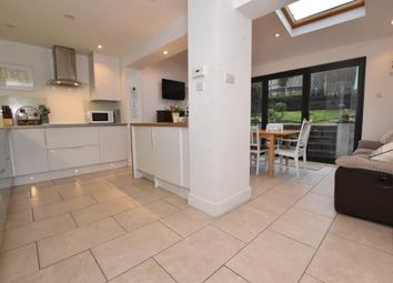 Thumbnail 4 bed semi-detached house for sale in Coltsfoot Close, Burghfield Common, Reading