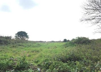 Thumbnail Land for sale in Land Adj Penponds Farm, Higher Penponds Road, Penponds, Camborne, Cornwall