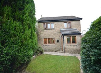 Thumbnail 3 bed detached house for sale in Hazel Grove, Clayton Le Moors, Accrington