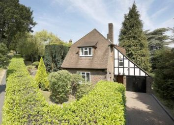 Thumbnail 3 bed detached house to rent in Riddlesdown Avenue, Purley