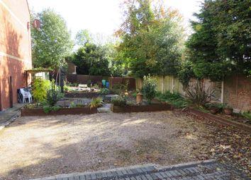 Thumbnail Land for sale in Moor Street, Spondon, Derby