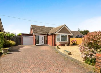 Thumbnail 2 bed bungalow for sale in Stone Cross Lees, Sandwich
