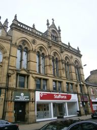 Thumbnail Office for sale in Church House, North Parade, Bradford