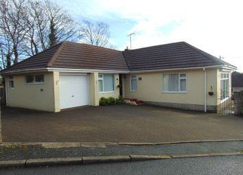 Thumbnail 3 bed bungalow for sale in Tyle Teg, Burry Port, Carmarthenshire.