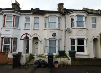 Thumbnail 3 bed terraced house for sale in Beresford Road, Northfleet, Gravesend
