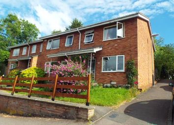 Thumbnail 3 bed end terrace house for sale in Wessex Drive, Cheltenham, Gloucestershire