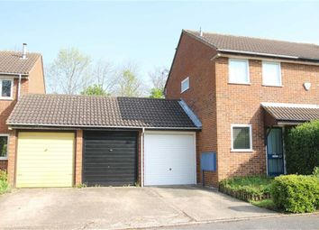 Thumbnail 2 bedroom semi-detached house for sale in Scardale, Heelands, Milton Keynes, Bucks