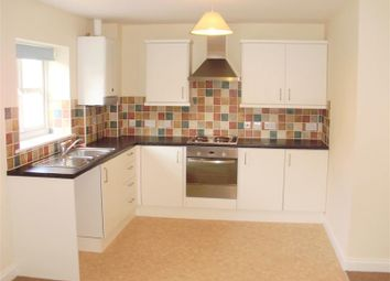 Thumbnail 2 bed flat to rent in Vivian Park, Pengegon, Camborne