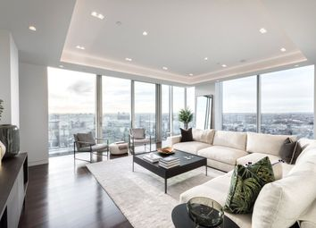 Thumbnail 4 bed flat for sale in Lillie Square, Seagrave Road, Earls Court, London