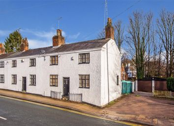 Thumbnail 3 bed cottage for sale in Barton Road, Worsley, Manchester