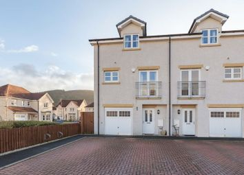 Thumbnail 3 bed terraced house for sale in Waverley Mills, Innerleithen