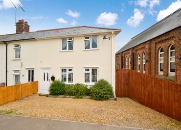 Thumbnail 2 bed end terrace house for sale in Magdalen Road, Tilney St Lawrence, Kings Lynn, Norfolk