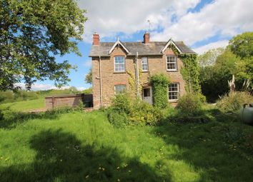 Thumbnail 3 bed property for sale in Fownhope, Hereford