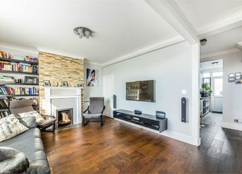 Thumbnail 3 bed flat for sale in Pennine Mansions, Pennine Drive, London