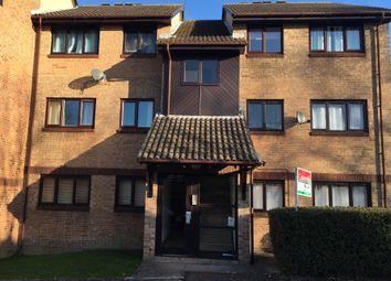 Thumbnail 2 bedroom flat to rent in Wallis Way, Horsham
