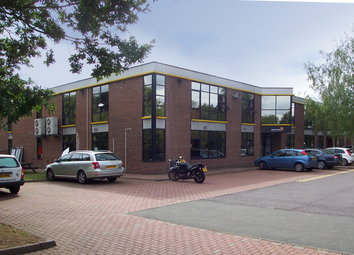 Thumbnail Warehouse to let in Unit 1 Silverglade Business Park, Leatherhead Road, Leatherhead