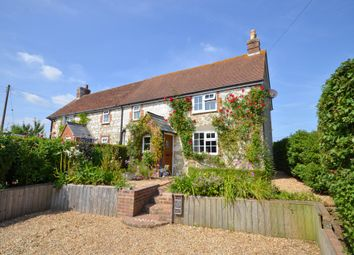 Thumbnail 2 bed cottage for sale in Main Road, Arreton, Newport