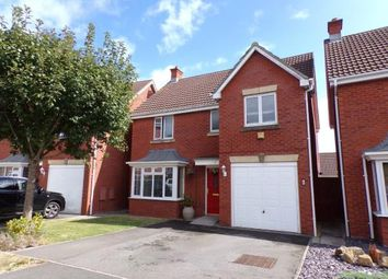 Thumbnail 4 bedroom detached house for sale in Compton Drive, Weston-Super-Mare
