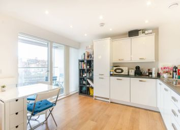 Thumbnail 1 bed flat for sale in Chamberlayne Road, Kensal Rise