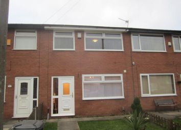 Thumbnail 3 bedroom town house to rent in Brecon Drive, Hindley Green, Wigan, Greater Manchester
