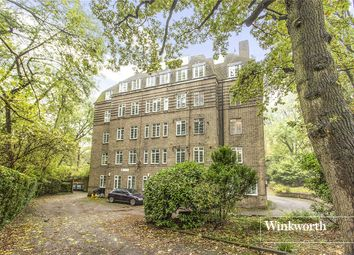Thumbnail 1 bedroom flat for sale in Grove House, Waverley Grove, Finchley, London