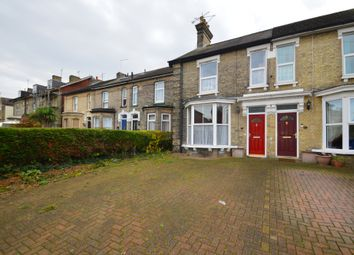 Thumbnail 3 bedroom semi-detached house for sale in London Road, Ipswich