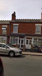Thumbnail 3 bedroom terraced house for sale in Avondale Road, Sparkhill