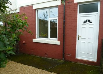 Thumbnail 2 bed terraced house for sale in Church Street, Catchgate, Stanley, Durham
