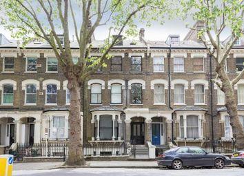 Thumbnail 3 bed maisonette to rent in Grosvenor Avenue, London