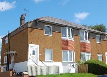 Thumbnail 2 bedroom flat to rent in Wedderlea Drive, Cardonald