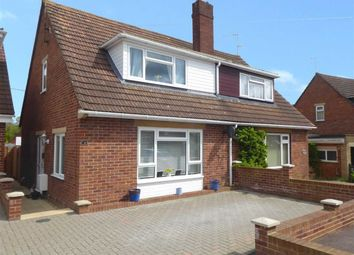 Thumbnail 3 bed semi-detached house for sale in Hicks Avenue, Cam, Dursley