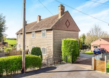 Thumbnail 3 bed semi-detached house for sale in Burdetts Close, Great Dalby, Melton Mowbray