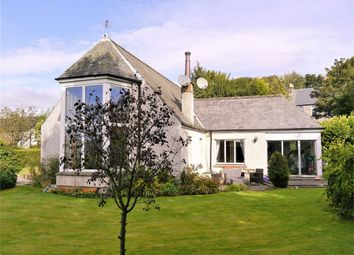 Thumbnail 4 bed detached house for sale in 25 Victoria Avenue, Milnathort, Kinross-Shire