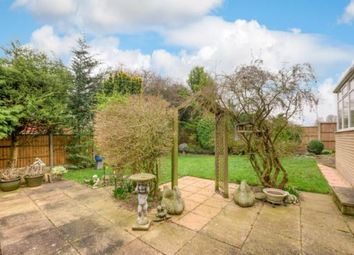 4 bed detached house for sale in Tweed Drive, Bletchley, Milton Keynes MK3