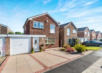 Thumbnail 3 bed link-detached house for sale in Norris Drive, Birmingham
