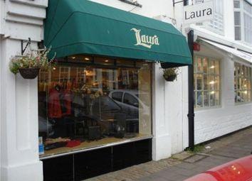 Thumbnail Retail premises for sale in 57 High Street, Amersham