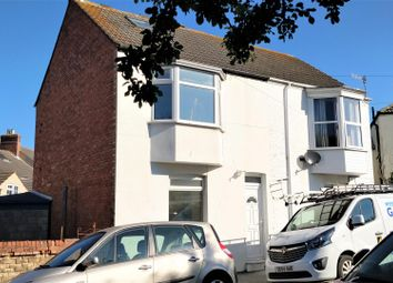 3 bed semi-detached house to rent in Ilchester Road, Weymouth DT4