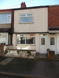Thumbnail 2 bedroom terraced house to rent in Douglas Road, Cleethorpes, Lincolnshire
